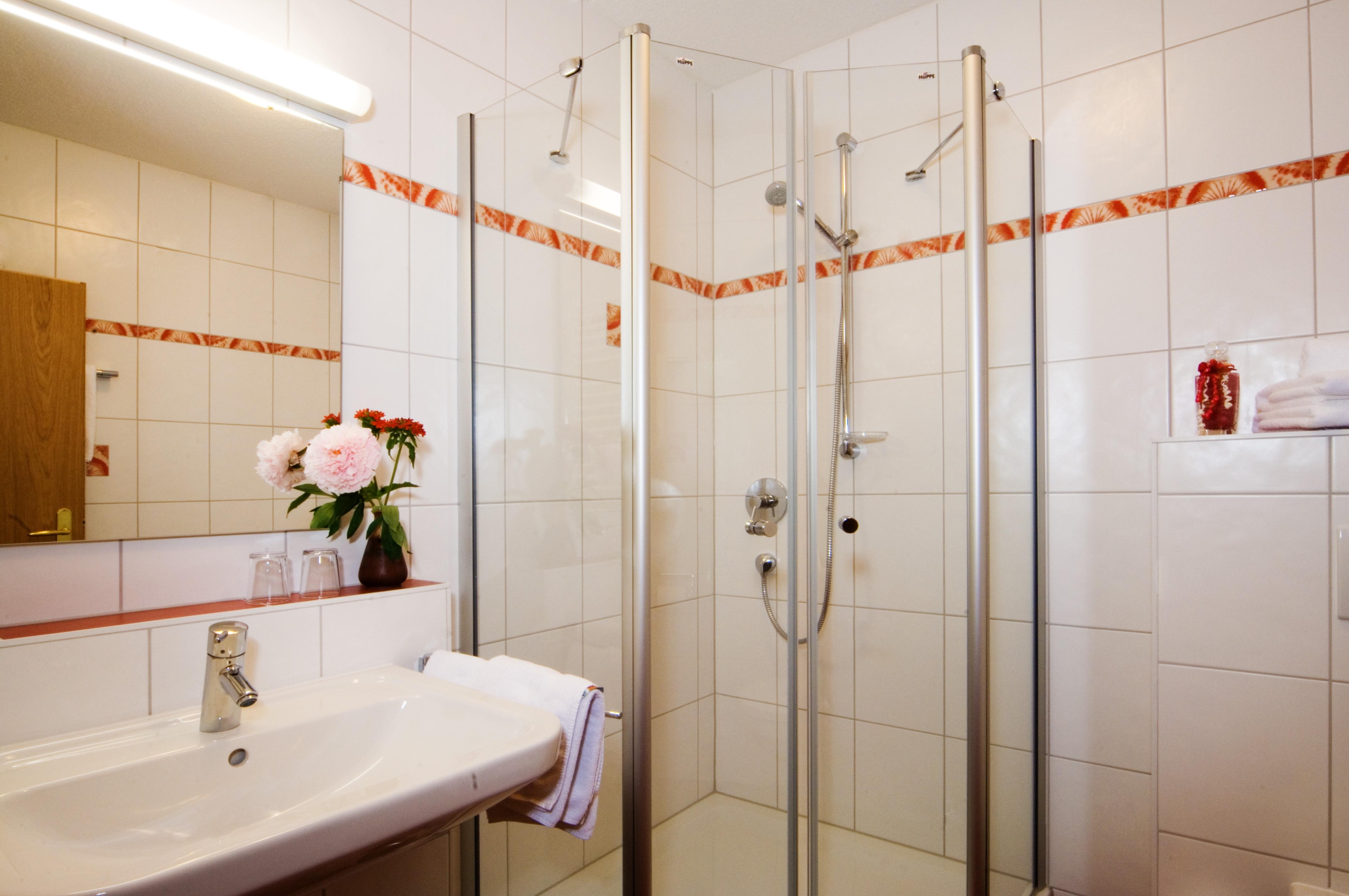 badezimmer gasthof reiner