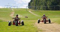 bullcarts racing