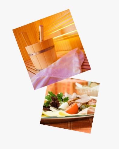 wellness und kulinarik im Gasthof Reiner